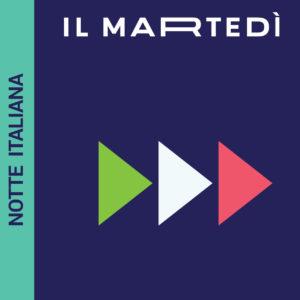 Arena Milano Est - Martedì - Film Italiani