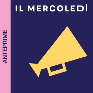 Arena Milano Est - Mercoledì - Film in anteprima