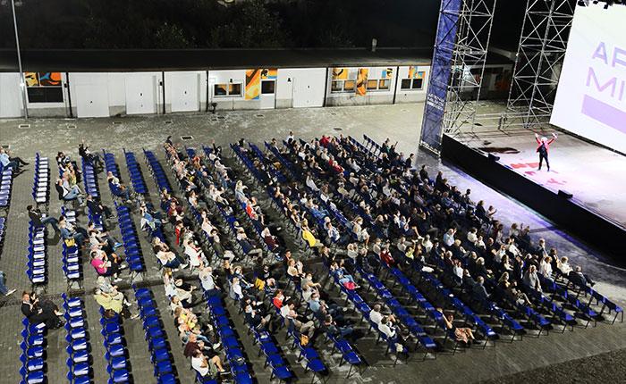 Arena Milano Est 2020