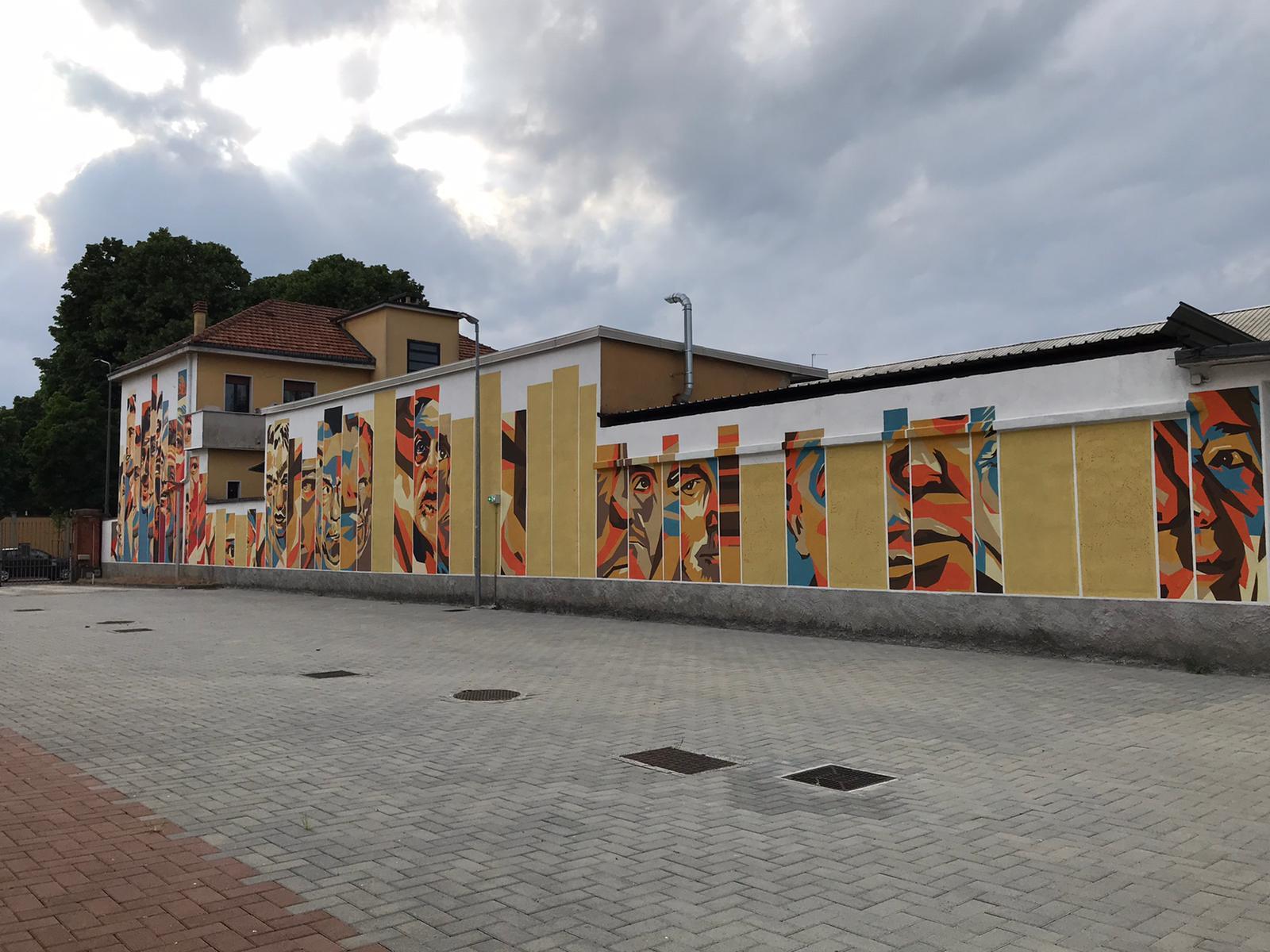 Arena Milano Est 2021