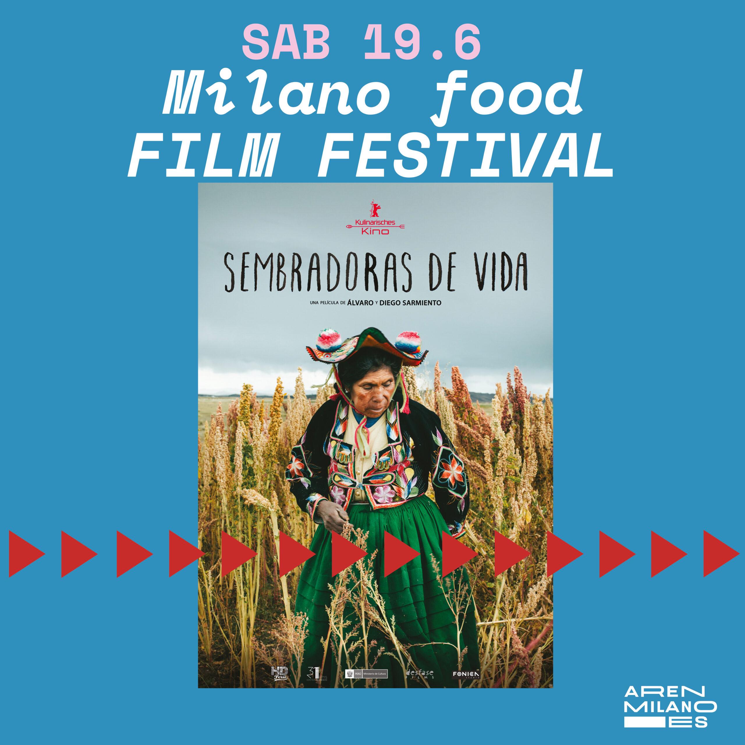 Milano-Film-Festival