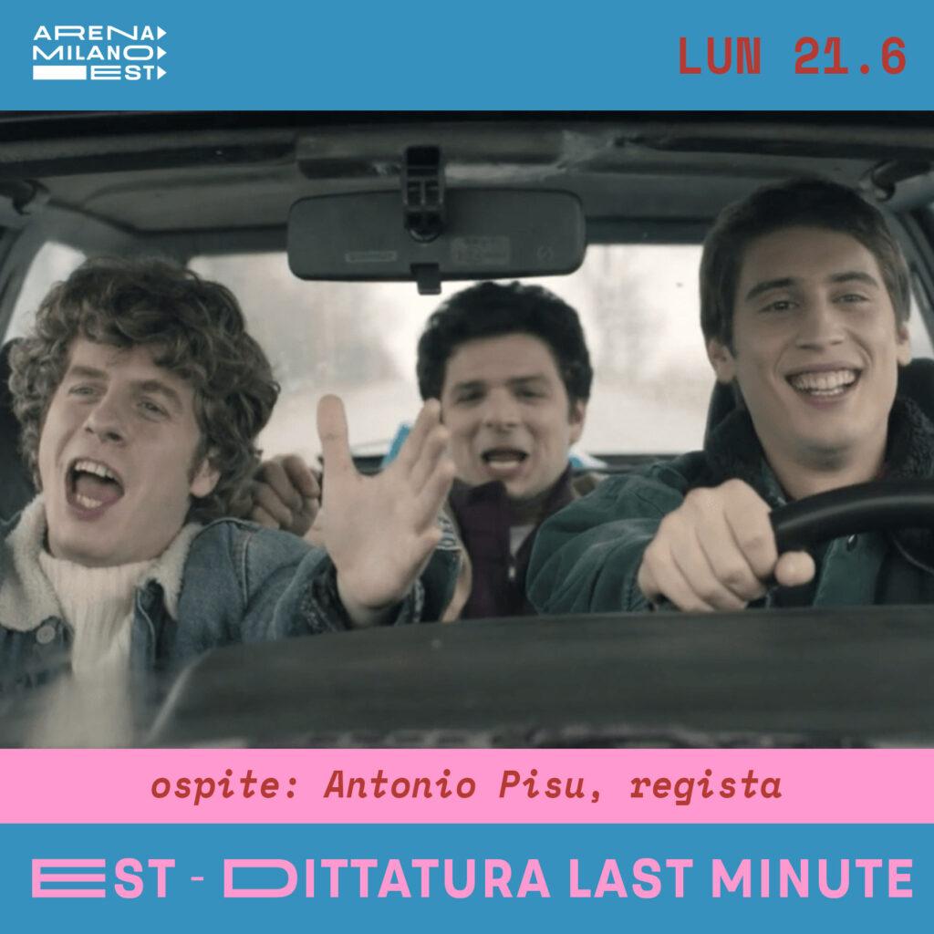 Est Dittatura Last Minute